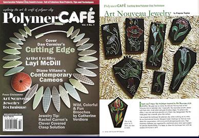 Polymer Cafe, Vol.3, No.1, 2006