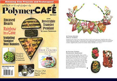 Polymer Cafe, Vol.6, No.6, 2006