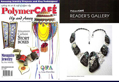 Polymer Cafe, Vol.7, No.4, 2009