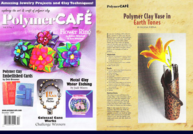 Polymer Cafe, Vol.8, No.1, 2009